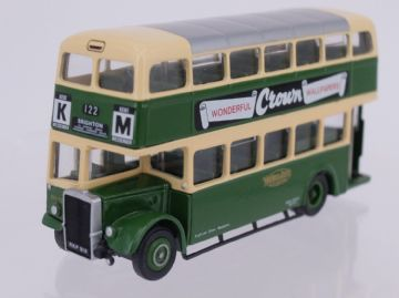 20001 Leyland PD2/12 (Orion) Maidstone & District  Scale 1:76 Scale